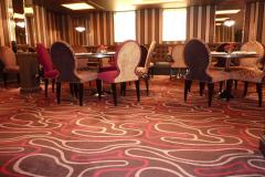 Custom Axminster Carpet