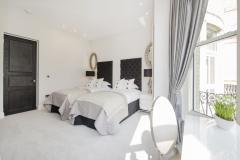 Chez Cote luxury carpet