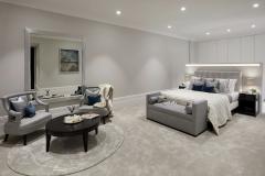 Silk Touch luxury carpet