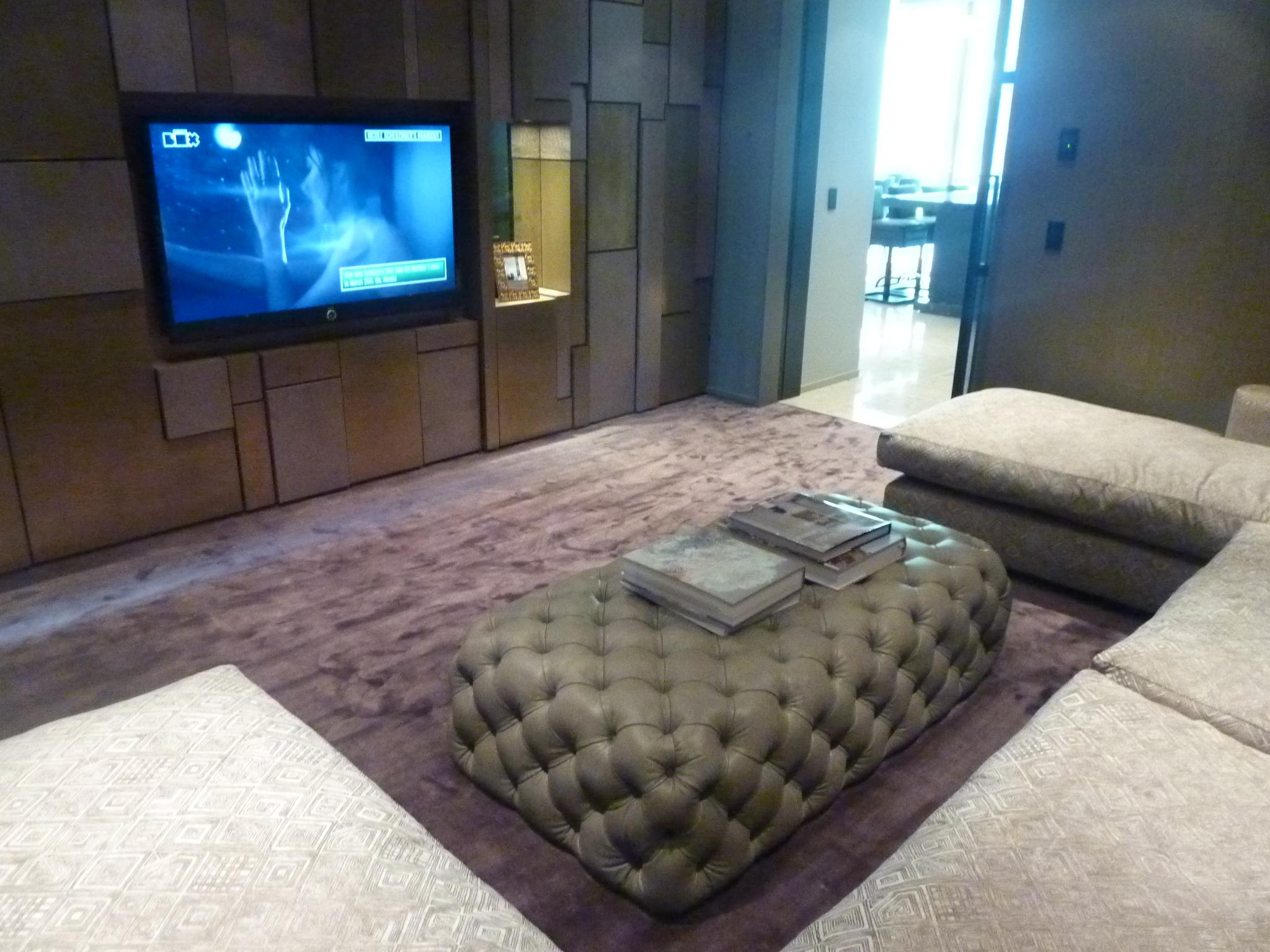 Viscose Velour Carpet