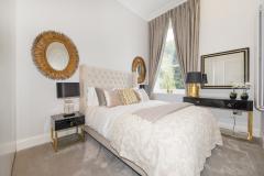 Seduction luxury carpet