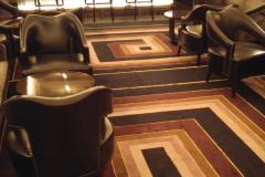 Hand Tufted Custom Carpet