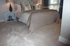 Silk Touch luxury carpet